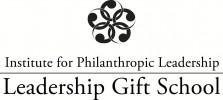 leadership gift school logo